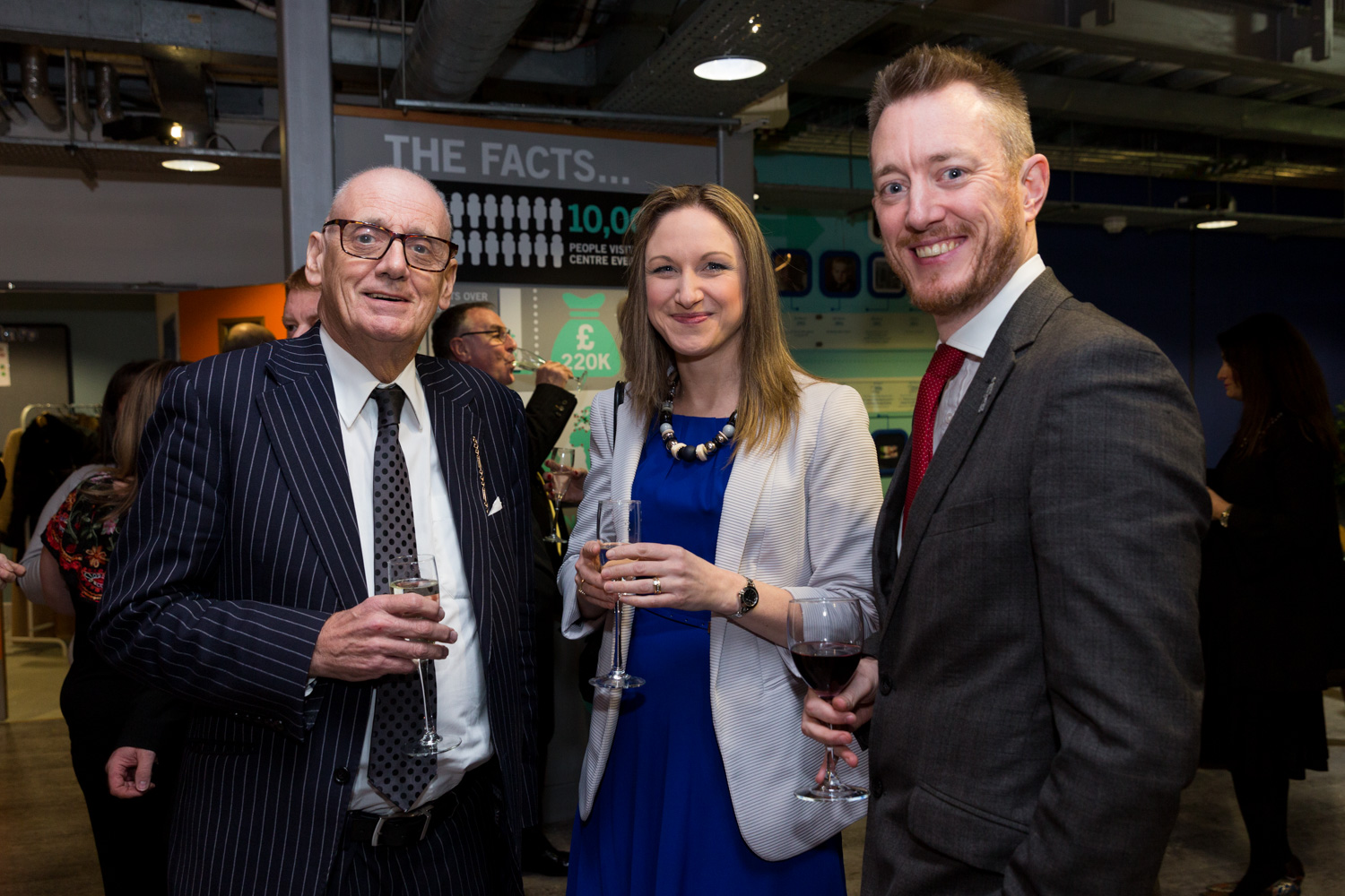 FDR Law at Warrington Business Awards 2018